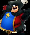 Capitaine Karlo 3D
