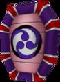 Genji-Schild KH