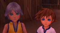 Sora und Riku 01 BBS