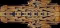 Skateboard AG KHII