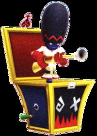 Spielzeugsoldat KHIIFM