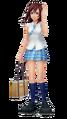 Kairi (Schuluniform) KHII