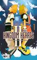 Kingdom Hearts II Band 1
