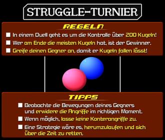 Struggle-Turnier (Regeln) KHIIFM