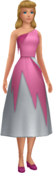 Cinderella (Zerrissenes Kleid) BBS