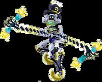 Trickmaster Subspecies KHχ