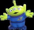 Aliens KHIII