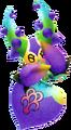 Buhblümchen (Geist) 3D