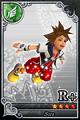 Karte 735 (Sora) KHx