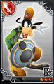 Karte 069 (Goofy) KHχ