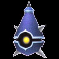 Hunter Bomb KHII
