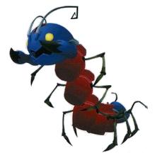 Arachnovicta KH