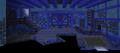 Daybreak Town Moogle Shop (Artwork) KHχ