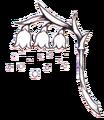 Zarte Glockenblume (Artwork)