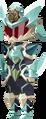 Ursus Rüstung (Weiblich) KHx