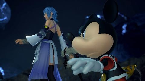 Kingdom Hearts 0