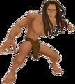 Tarzan KH