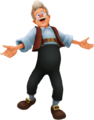 Geppetto 3D