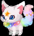 Rainbow Kitstar (Geist) KHUx