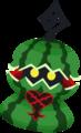 Watermelon KHχ