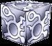Metallblock ReCoded
