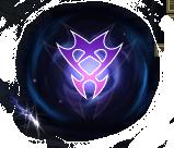 Unversierte-Missionen Emblem