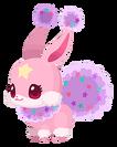 Pink Bunstar (Geist) KHUx