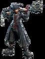 Sora (Pirat) KHIII