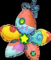 Stitchs Wegfinder (Artwork) BBS