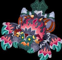 Enraged Arachnid KHUx
