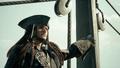 Jack Sparrow 2 (POTC) KHIII