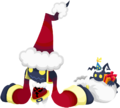 Wicked Tomte KHχ