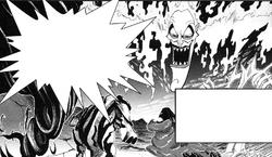 Titanen KH Manga