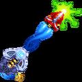 Hyperantrieb (Aqua) BBS