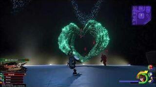 KINGDOM HEARTS Ⅲ - Dunkwürfel-2