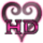Kingdom Hearts 3D Dream Drop Distance HD Icon