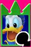 Donald Duck (Karte)