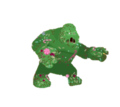 Wreck-It Ralph Candy Monster KHUX