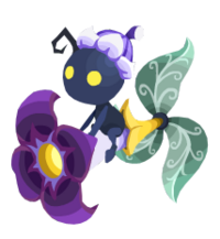 Flower Rider KHχ