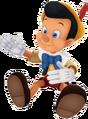Pinocchio KH