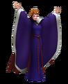 Die Königin BBS