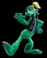 Goofy (Monster AG Form) KHIII