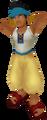 Agrabah NPC 3 KH