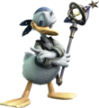 Donald Duck (Pirat) KHIII
