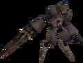 Schatten-Infanterist (HT) KHII