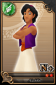 Karte 092 (Aladdin) KHx