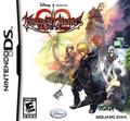Kingdom Hearts 358 2 Days Cover NA