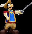 Goofy (LdM) 3D