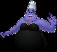 Ursula 3D