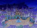 Daybreak Town Bedrohung (Artwork) KHχ
